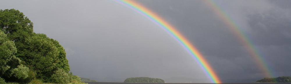 Die Regenbogenmaschine